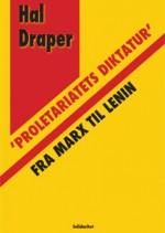 prol. diktatur omslag